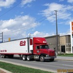 Truck Lines - E