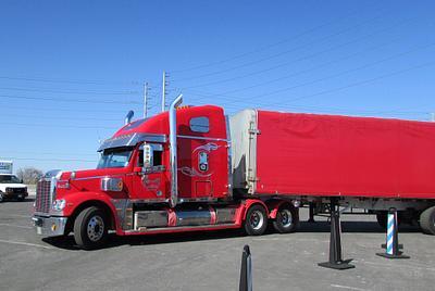 Truck Lines - C