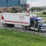 Truck Lines - D