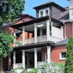 4 Chicora Avenue Toronto