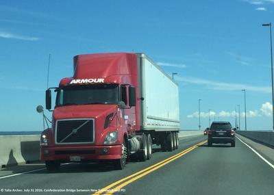 Truck Lines - A