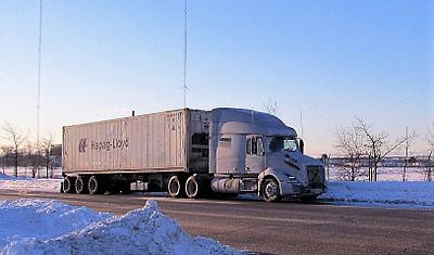 Truck Lines - M