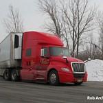 Truck Lines - B