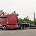 Truck Lines - K