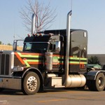 Truck Lines - J
