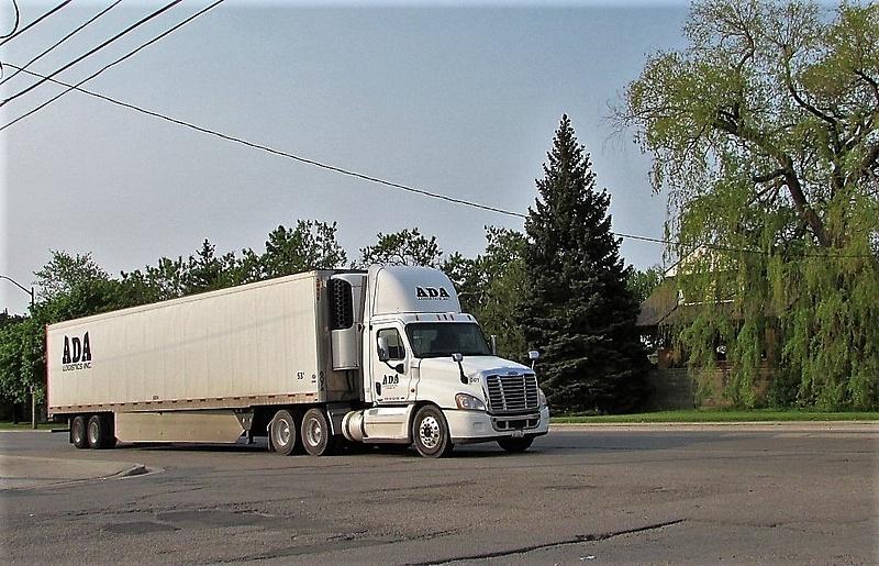 ADA Logistics