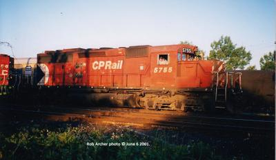 CP Lashup June 6 2001