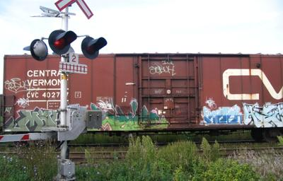 Freight Car Pictures