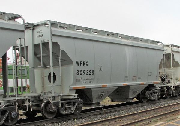 WFRX 809328 by RobertArcher