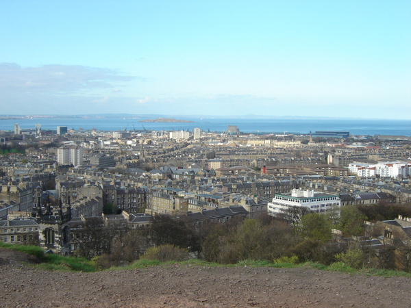 Edinburgh, UK, Apr 07 by GavinDobson by GavinDobson