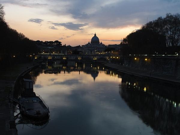 Rome 2012 by JamesBehra by JamesBehra