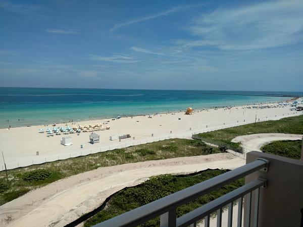 Miami Beach by CharlesDavid