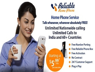 Home Phone Service Provider in New Jersey