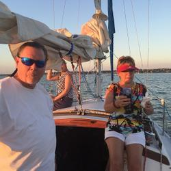 45+ fun and active singles in DFW