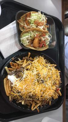 Week 6 and 7 Weekly Food pictures