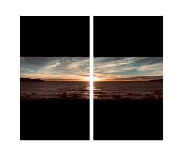 Diptych by P5AndrewC