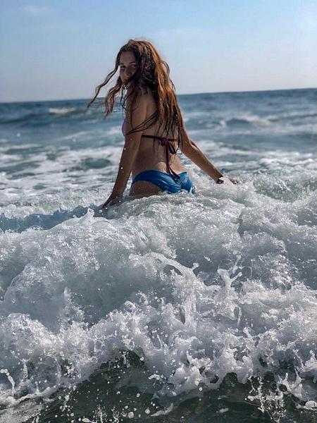 Week 3-Summer San Diego by p5KaylaR