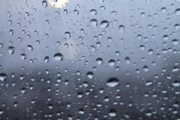 droplets by P5KarenA