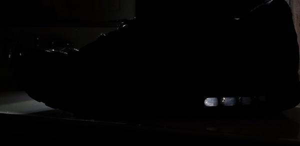 P4_Smith_Silhouette by P4EricS