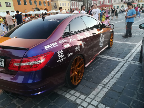 2018 Brasov Custom Cars GT by User2095138