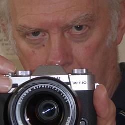 Ray Blacksley