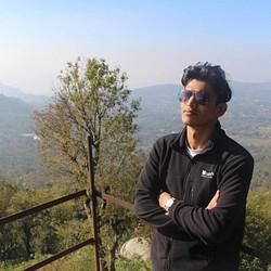 Thirupathi Thangavel