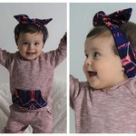 Kids and baby clothing