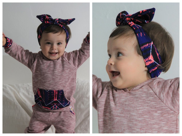 Kids and baby clothing by GinaSmith