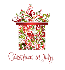 Christmas in July 7
