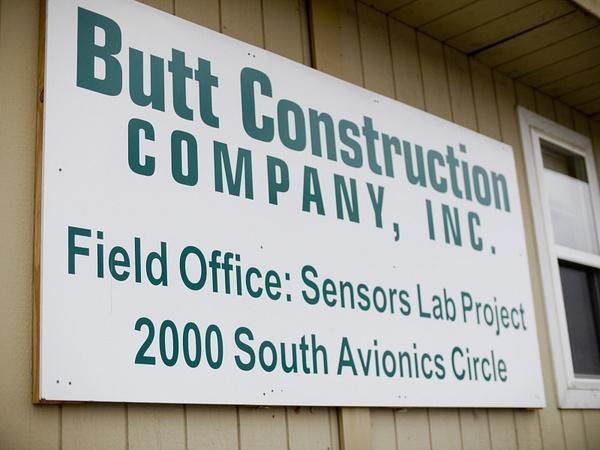 Sensors Lab by bullmrkt by bullmrkt