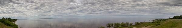 Озеро Ильмень by Yuri Khachaturyan