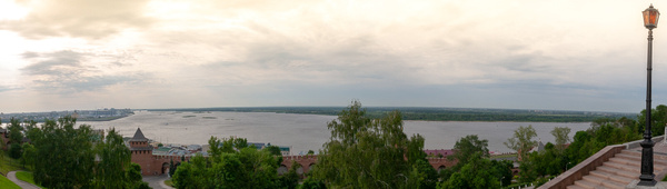 Панорамы by Yuri Khachaturyan