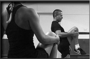 Fitness by SamasTacticalselfdefence