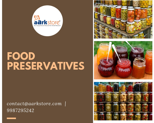 Food Preservatives - Global Market Analysis 2023 by...