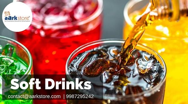 Soft Drinks Market by AarkJahnavi
