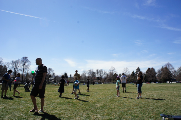 Joey's B-Day Kickball 2012! by leahslens by leahslens
