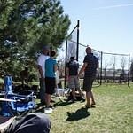 Joey's B-Day Kickball 2012!