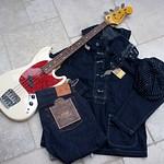 Guitars etc