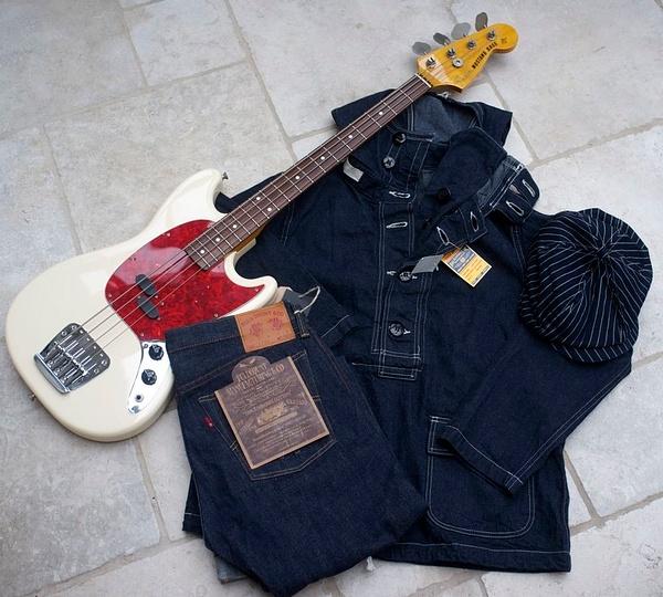 Guitars etc by PaulTrynka