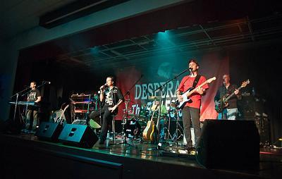 Desperados Dec 2010