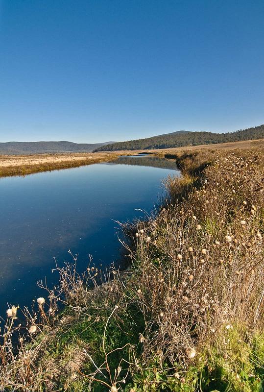 Eucumbene River 1