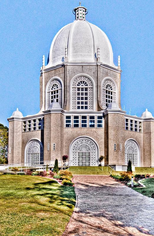 Bahi Temple