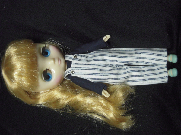 Wdenesday, custom Middie Blythe by chinalilly by...