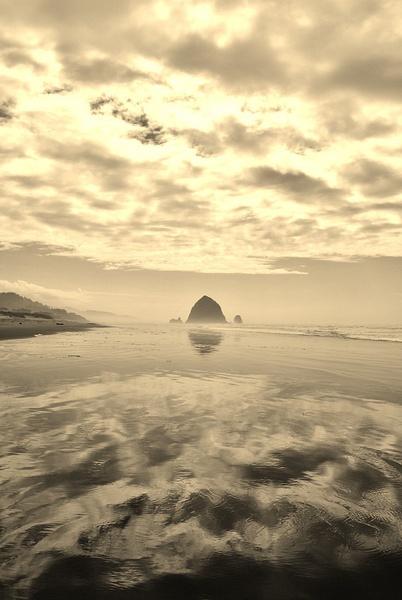 canon beach by Angelika