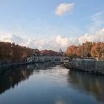 2017-11, Roma & Bracciano, Italia