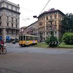 2018-08 Milano, Italia