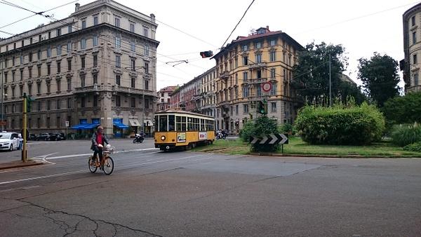 2018-08 Milano, Italia by Natit12-45
