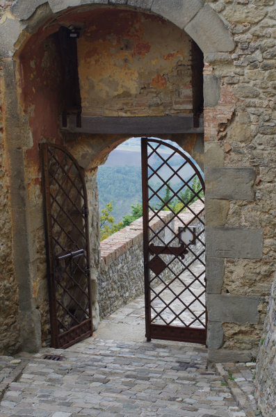 2018-09 San Leo, Italia by Natit12-45