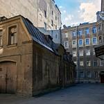 Saint Petersburg 2019