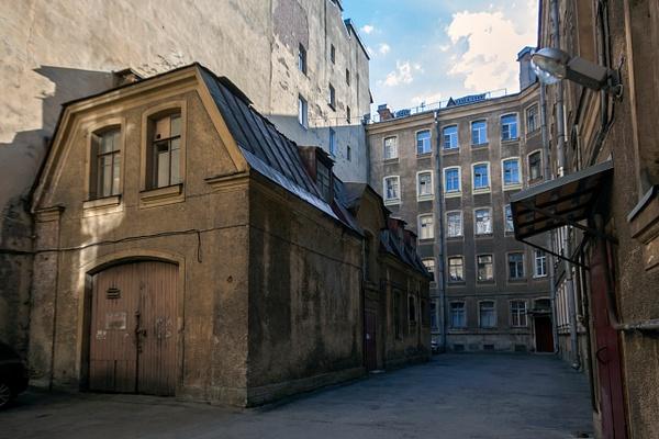 Saint Petersburg 2019 by Beshtau
